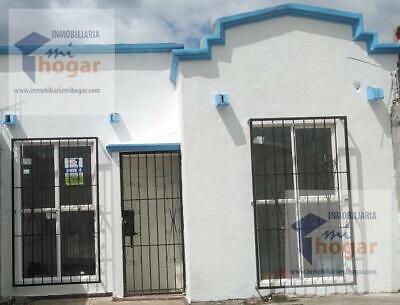 Casa - Fraccionamiento Ciudad Yagul