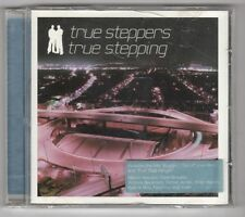 (GY850) True Steppers, True Stepping - 2000 CD