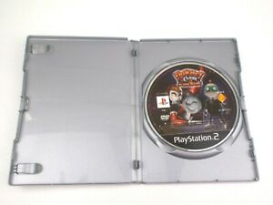 RATCHET-CLANK-3-UP-YOUR-ARSENAL-PS2-PLAYSTATION-2-SONY-DVD-ROM