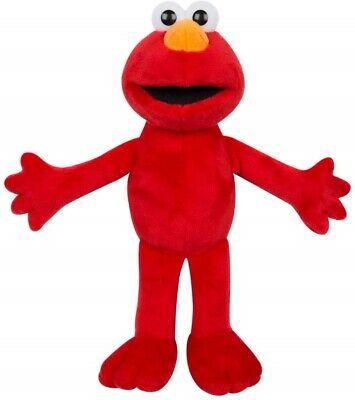 Sesamestreet Beanie Elmo Red