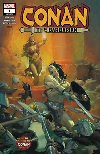 Conan-The-Barbarian-1-2019-MARVEL-Comics-Main-Cover-NM