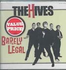 Barely legal 0045778204021 By Hives CD