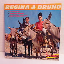 REGINA & BRUNO La boudeuse PRC 471