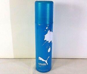 Puma create man man Homme Deodorant Spray 150 ML. the production ...