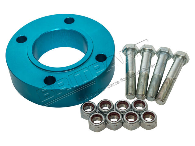 FOR LAND ROVER DISCOVERY 1 / DISCOVERY 2 / DEFENDER 25MM PROP-SHAFT SPACER KIT