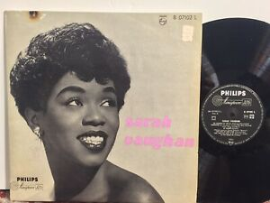 Sarah-Vaughan-VG-Philips-Holland-female-vocal-cheesecake