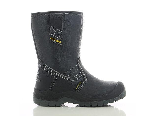 S3 S3 S3 Stivali di sicurezza Winterbox DA LAVoro SRC SI BESTavvio Invernali | Acquista online  e56a7e