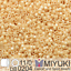7g-Tube-of-MIYUKI-DELICA-11-0-Japanese-Glass-Cylinder-Seed-Beads-UK-seller thumbnail 93