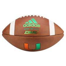 MIAMI HURRICANES | OFFICIAL GAME FOOTBALL