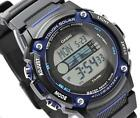 CASIO, WS210H-1A W-S210H-1AV, SPORTY DIGITAL, SOLAR, TIDE GRAPH, MOON PHASE