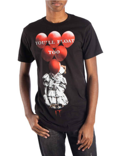 PENNYWISE IT RED BALLOON SHIRT SIZE S M L XL 2X 3X NEW!