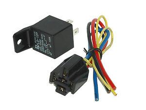 BSR 24 voltios plenamente automático de batería relés trennrelais Battery sensitive Relay