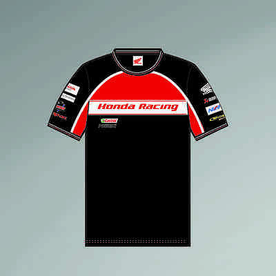 2016 Official Honda Racing BSB Kid's T shirt