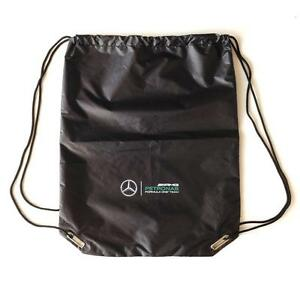 Mercedes benz motorsports petronas amg formula 1 backpack for Mercedes benz backpack