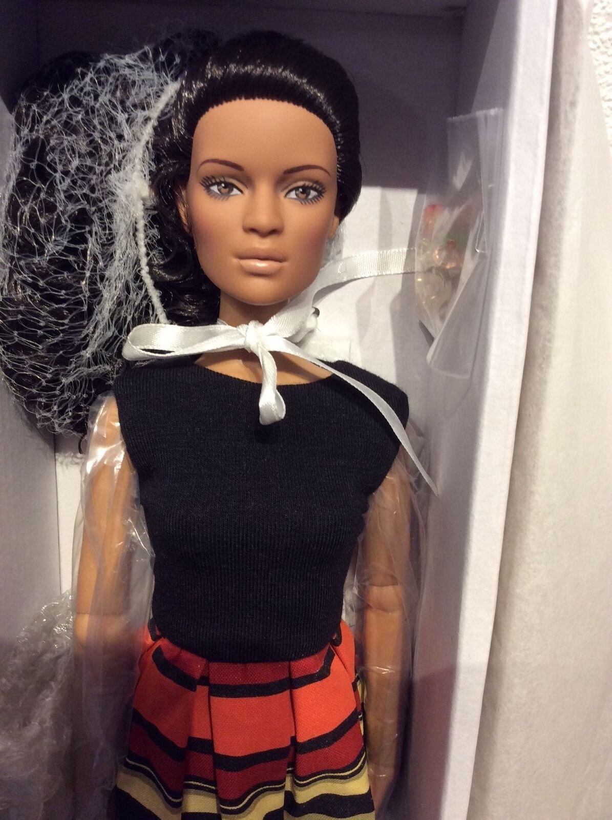 Tonner Party Bold Jon doll NRFB Party All Night Collection LE 300