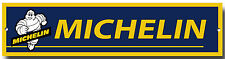 MICHELIN TYRES METAL SIGN,RETRO,MICHELIN TYRES,GARAGE,WORKSHOP,MANCAVE.