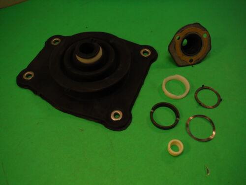 Mazda Miata MX5 OEM Miatamecca New Shifter Turret Insulator Seal Kit 99-05 5spd