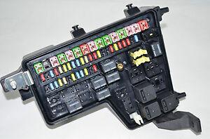 dodge ram power distribution center oem mopar 68005474aa ... 2007 dodge ram 3500 fuse panel diagram 2003 dodge ram sport fuse panel box #13