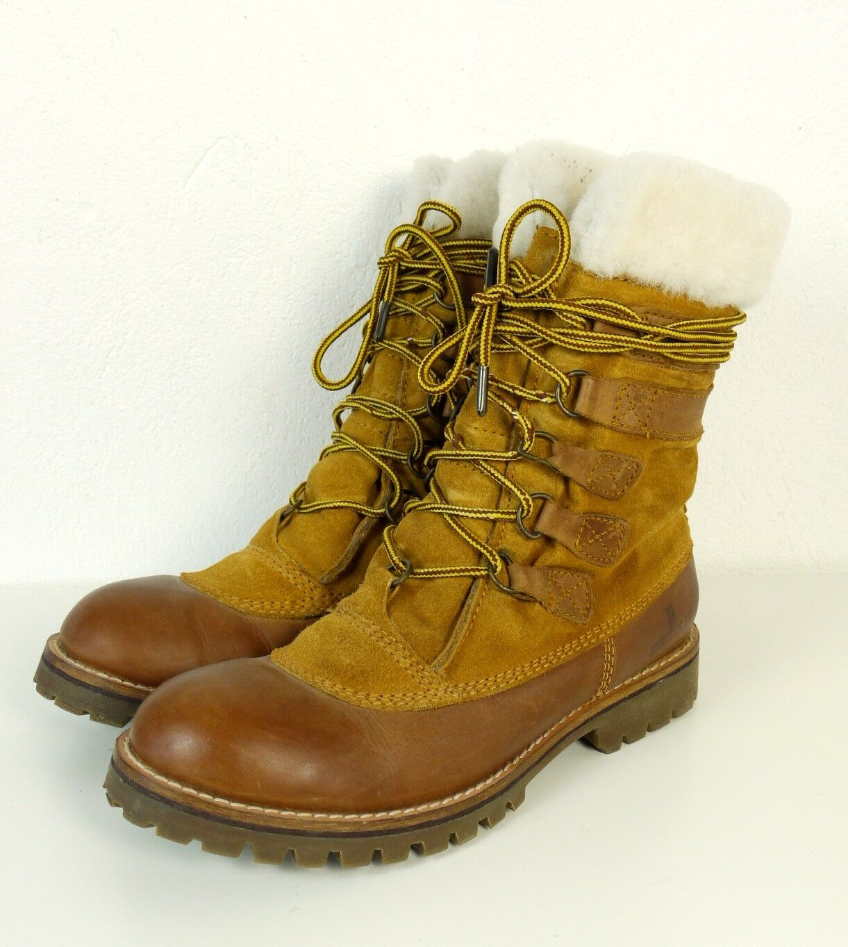 Crick it Boots ata botas fell invierno talla (dw9)