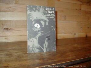 Eyes-of-the-Night-Witchcraft-1971-Senegalese-Badyaranke-Witches-FREE-US-SHIPPING