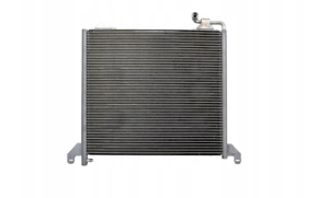 A-C-Aire-condensador-con-Radiador-Mercedes-Clase-G-W463-Gelande-1989-OE-4635000654
