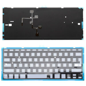 For-Apple-MacBook-Air-13-A1369-1466-Backlight-Backlit-Keyboard-UK-Layout-English