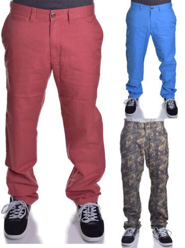 American Rag Men/'s Slim Straight Fit Casual Pants Choose Size /& Color