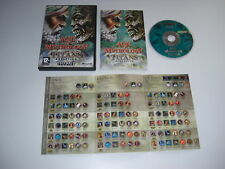 Age Of Mythology THE TITANS Add-On Expansion Pack Pc Cd Rom Original FAST POST