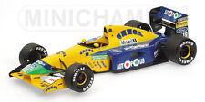 Benetton Ford B191 M.Schumacher 1991 Minichamps 1/18 100910119