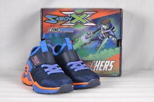 9a00697e3a8b Youth Boy s Skechers Cosmic Foam II-Control X Sneakers Navy Blue