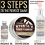 Shaving-Cream-for-Men-Canadian-Made-With-Sandalwood-Essential-Oil-Hydrati thumbnail 6