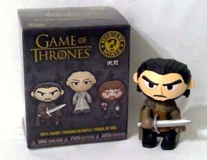 Funko Mystery Game of Thrones Series 4 Jon Snow 1//6 Vinyl Figure