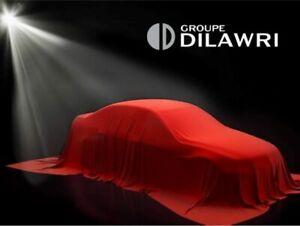 2017 Subaru Impreza Sport-Tech Sedan Nav/GPS, AWD, Cuir/Leather