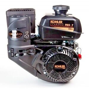 Image Is Loading Kohler 7hp Replacement Engine Kit For All Troy