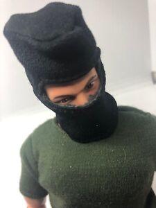 Mask 1//6 Scale 12 Inch Action figures Gi Joe  Hood