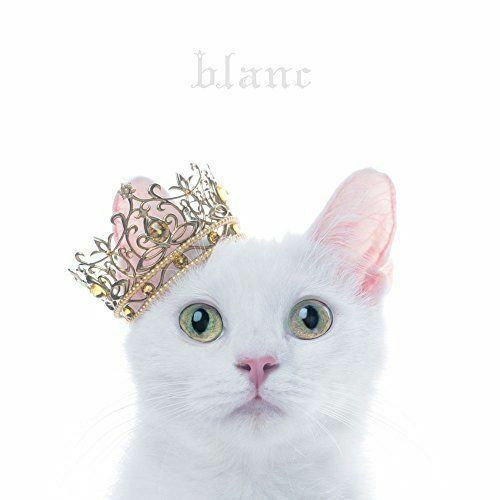 "AIMER-BEST SELECTION ""BLANC""-JAPAN CD G24"