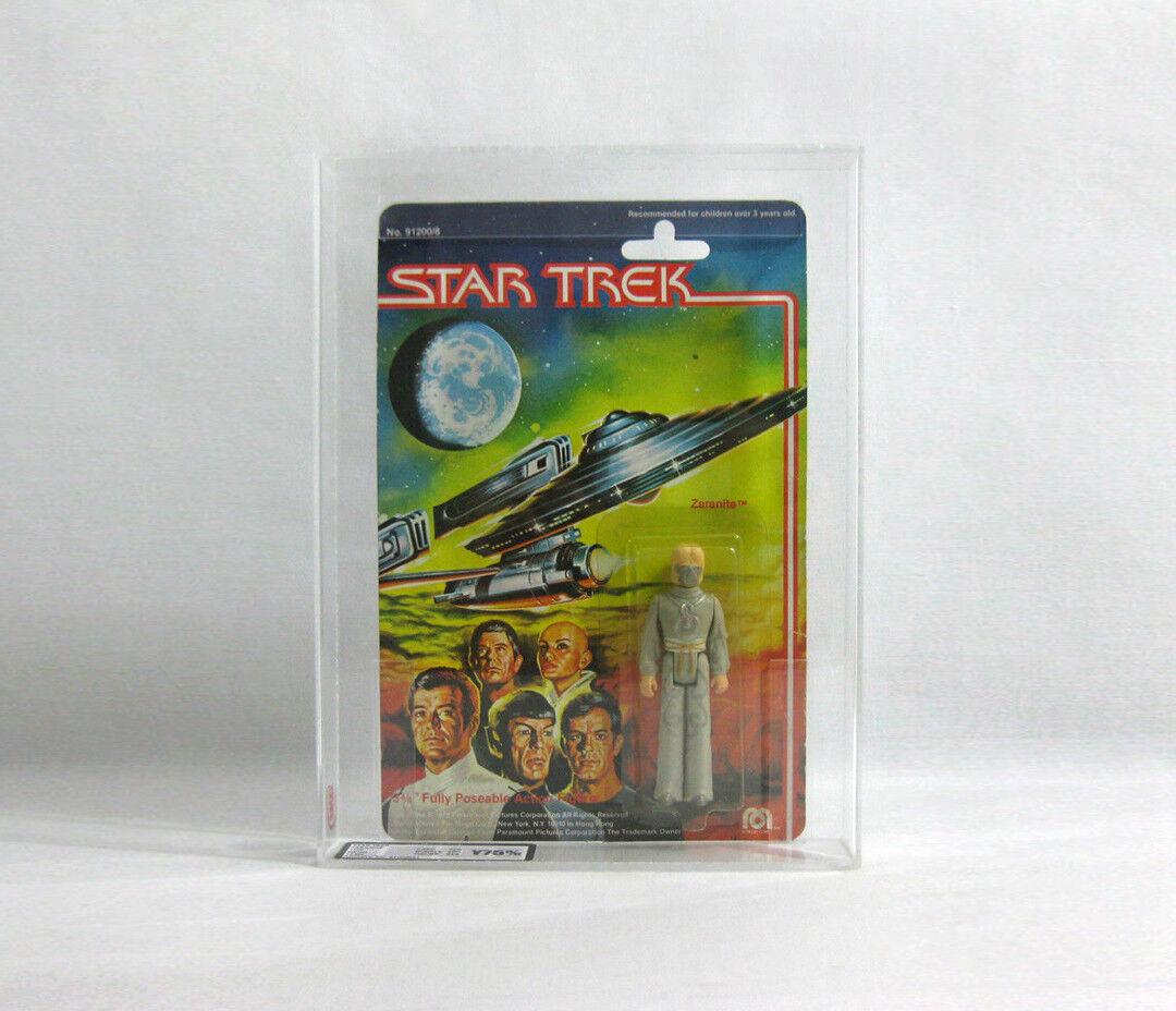NEW 1979 Mego Star Trek ✧ ZARANITE ✧ Vintage 12 BK UKG 75 85 85 AFA