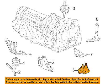 Chevrolet GM OEM 11-15 Caprice-Transmission Trans Mount 92237122