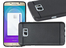 DOTTED DESIGNED Soft Rubberised Back Case Cover For Samsung Galaxy Note 5