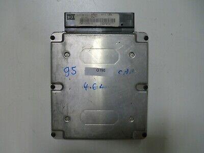 F5AF-12A650-JB DZK1 LINCOLN OEM ENGINE CONTROL MODULE UNIT ECM ECU PCM