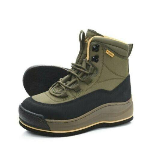 Boot Ladies Wading Tossu Gummi Shoe Vision