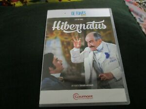 DVD-NEUF-034-HIBERNATUS-034-Louis-DE-FUNES-Edouard-MOLINARO