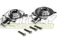 Integy T3875S Alloy Rear Gear Box for Traxxas E/T-Maxx 3906, 4909, 4910