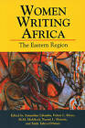 Women Writing Africa: The Eastern Region by Feminist Press at The City University of New York (Paperback, 2007)