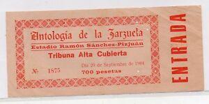 Entrada-Estadio-Ramon-Sanchez-Pijuan-Antologia-Zarzuela-ano-1984-DW-156