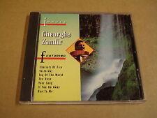 CD / GHEORGHE ZAMFIR - IMAGES