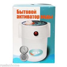 IVA-1 Ionisator Aktivator Wasser mit Timer.Reinigung, medizinische Eigenschaften