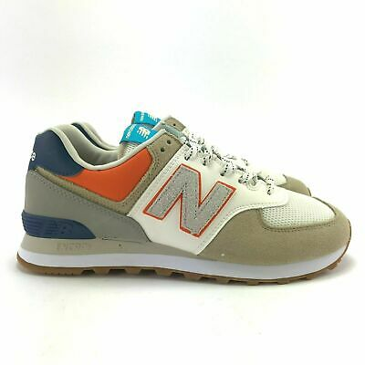 new balance 574 outerspace with tan
