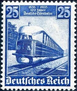 ALLEMAGNE-REICH-N-541-NEUF