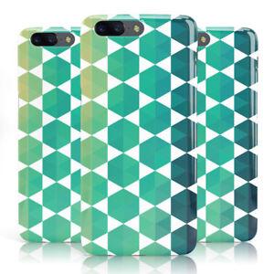 Dyefor-Geometrico-Diseno-Colorido-3-Telefono-Estuche-Cubierta-para-ONEPLUS